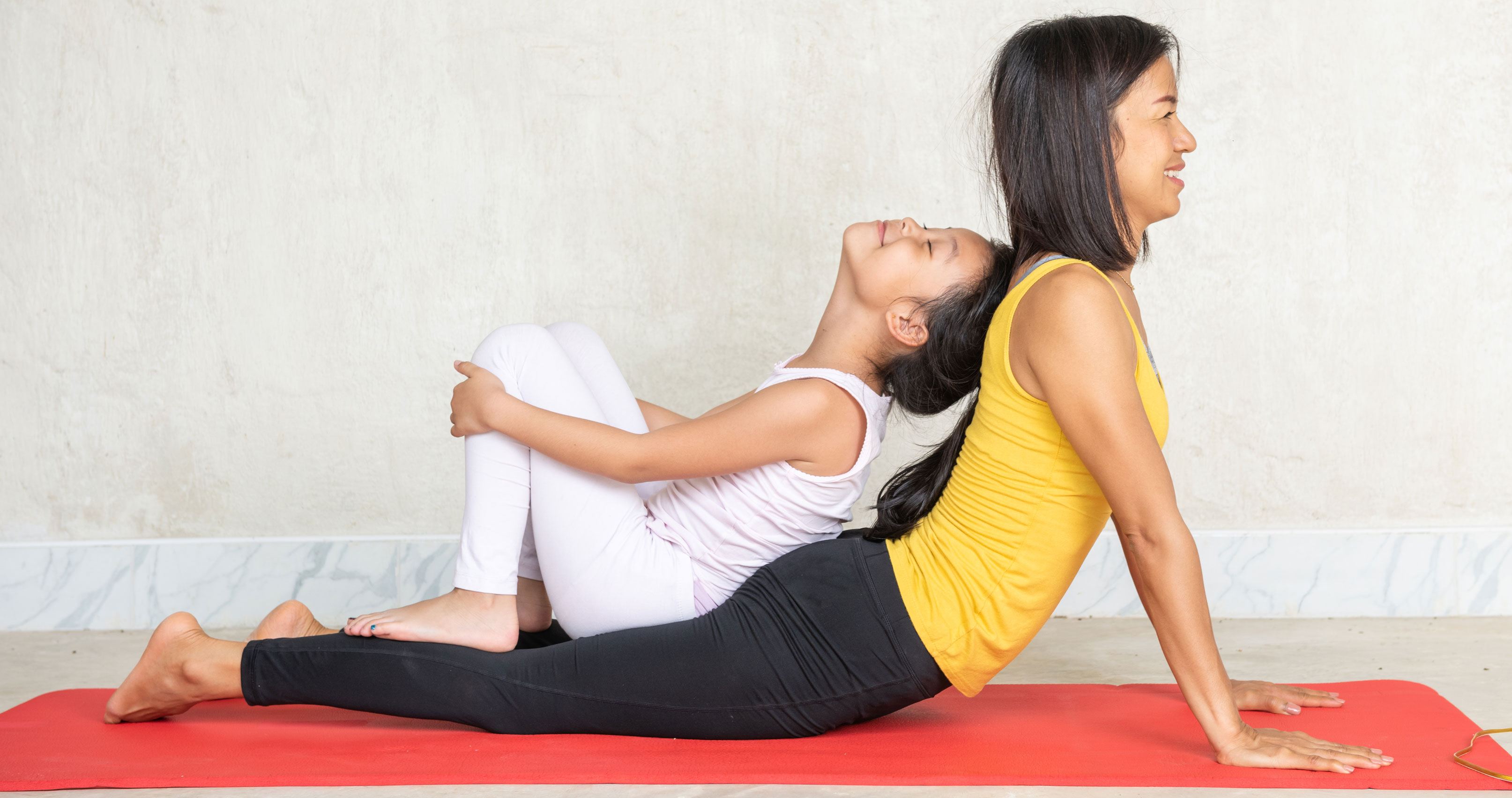 Why You Need To Send Your Kids For Yoga Class Now