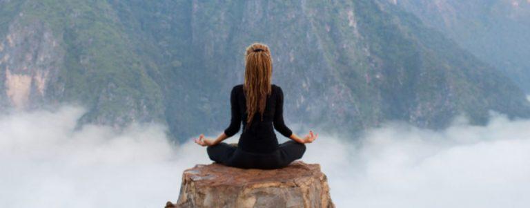 How to Practice Deep Calm Meditation